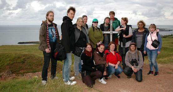 Helgolandgruppe14